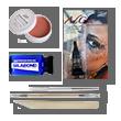 FX Tools & Supplies