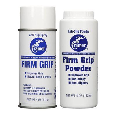 Anti-Slip Grip Enhancer For Sweaty Activities Cramer Firm Grip Powder