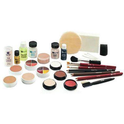 ben nye theatrical creme makeup kitmws pro beauty